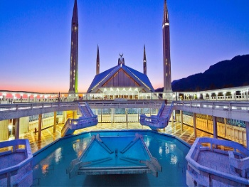 Cheap Faisal Mosque Islamabad Tours Ticket Prices 2019