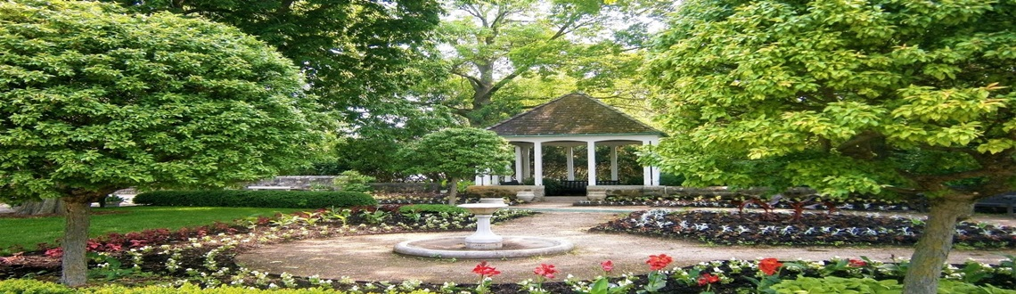 Cheap Boerner Botanical Gardens Milwaukee Tours Ticket Prices